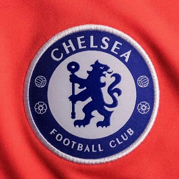 Челси резервная форма 2020-2021 (футболка + шорты + гетры)