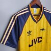 Ретро футболка Арсенал 1988/89
